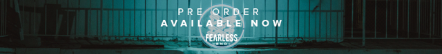 FearlessBND-PreOrder