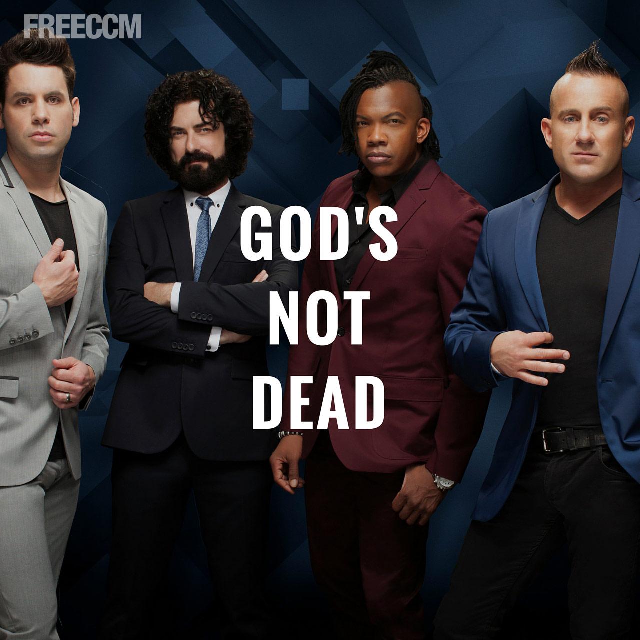 God's-Not-Dead-Logo