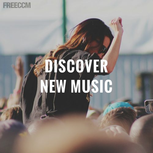 discover-new-music-logo