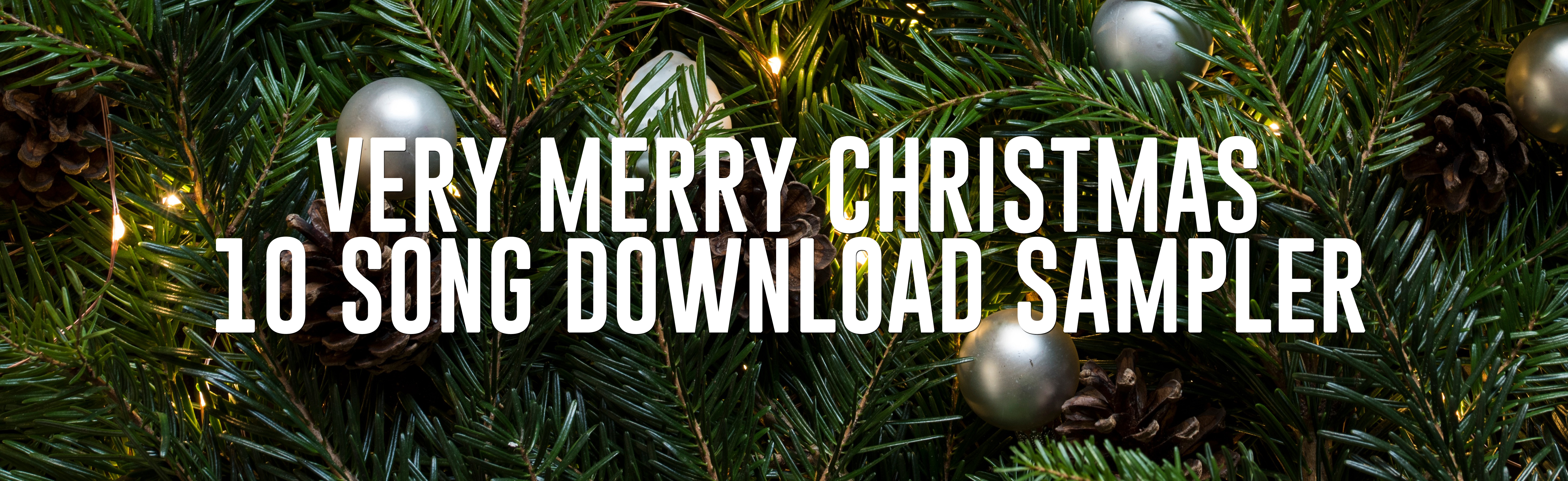 FreeCCM\'s Very Merry Christmas Exclusive 10 SONG DOWNLOAD SAMPLER ...