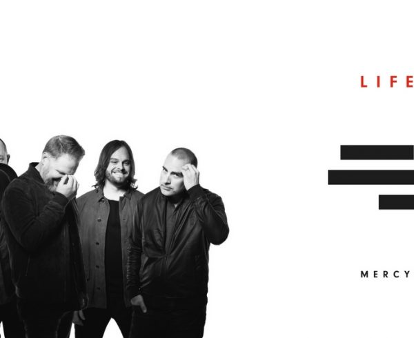 MercyMe Lifer - Featured Image - FreeCCM