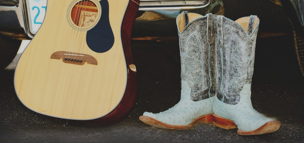 Country Christian Crossover Songs