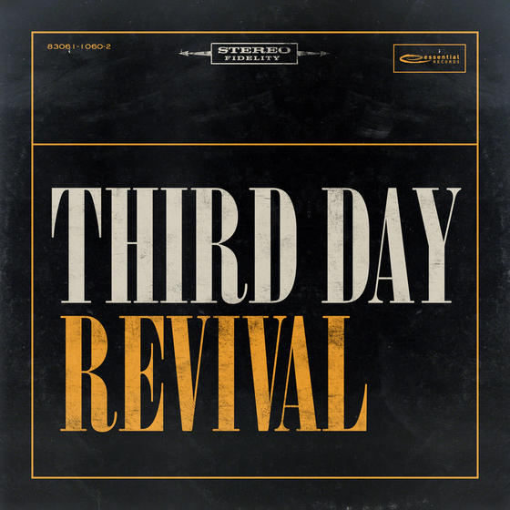 Third Day - Revival (Single) 2017