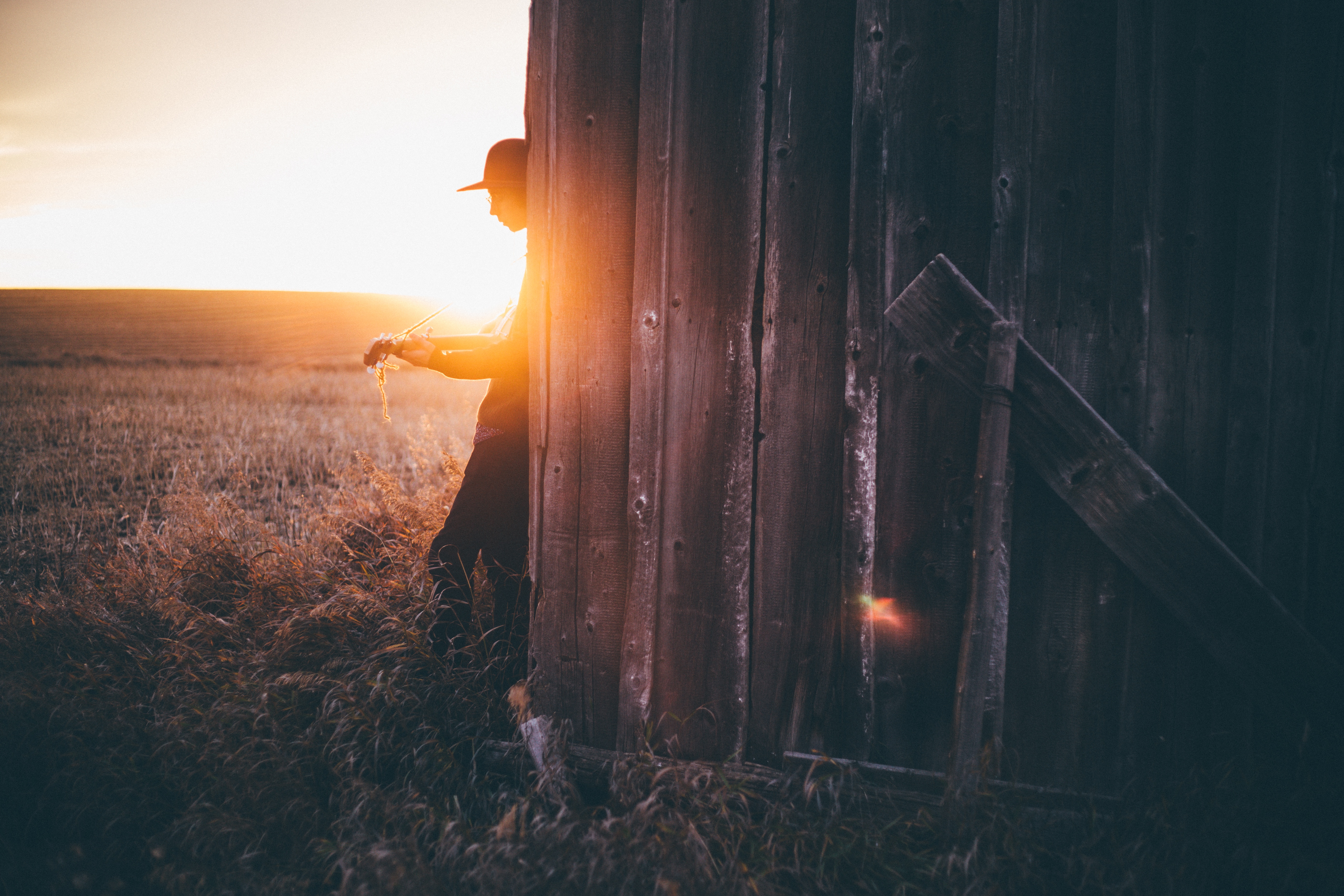 Christian songs about gratitude