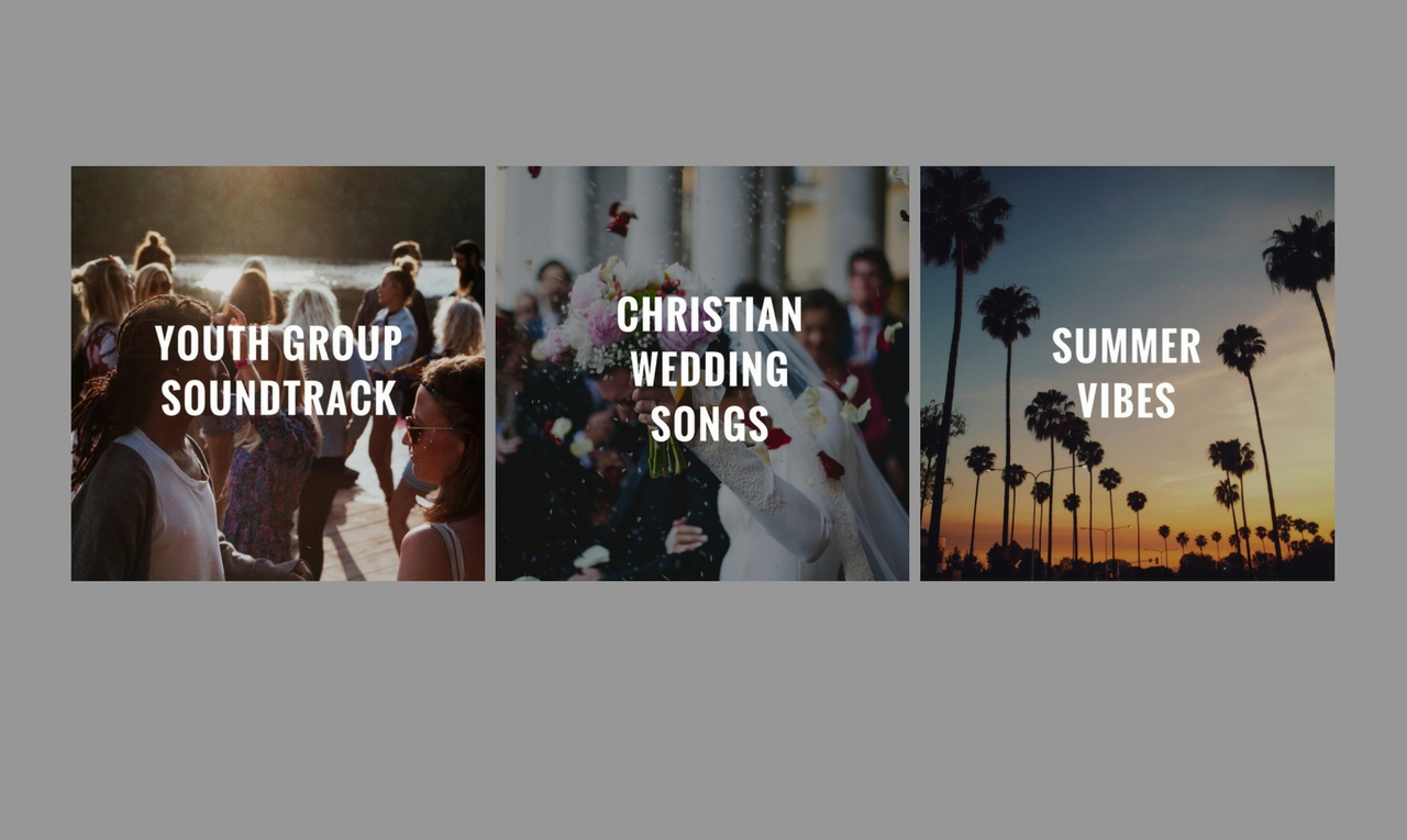 Spotify Playlists – Rotating Banner (6)