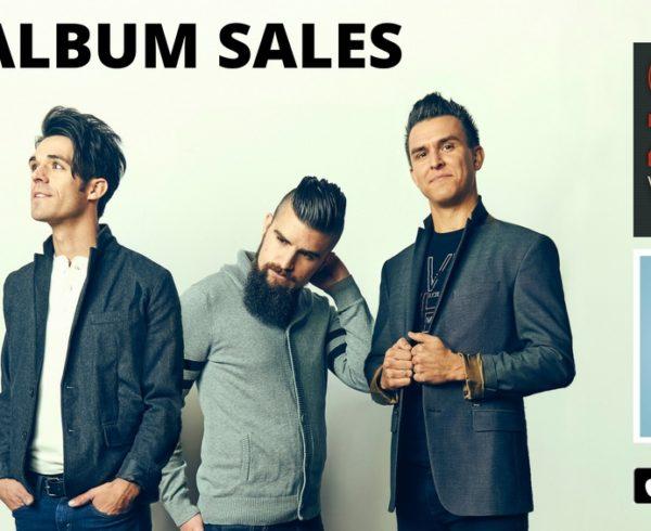 CW - $5.99 ALBUM SALES