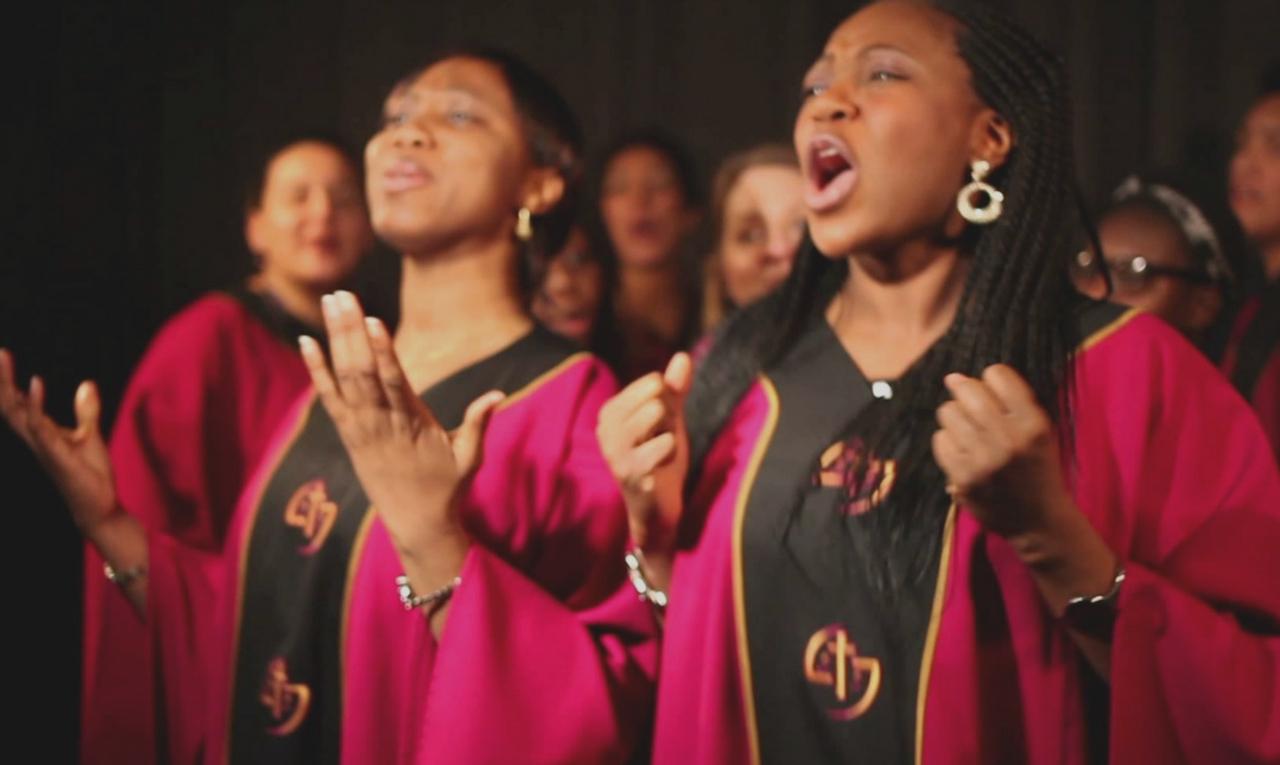 Gospel Songs – FreeCM Slideshow