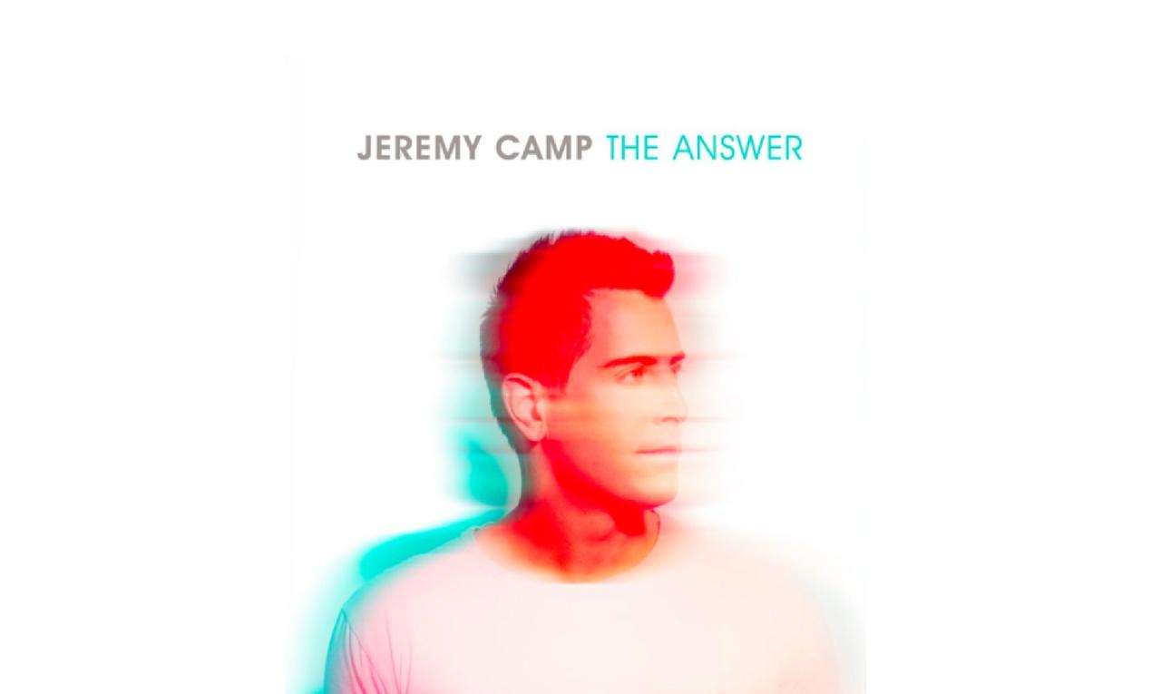 Jeremy Camp – PreOrder (1)