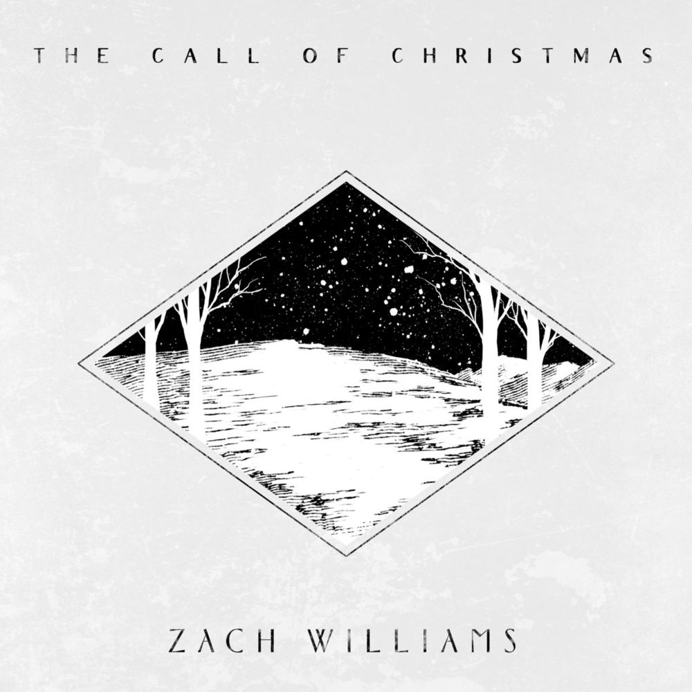"""News: New Christmas Single Arrives From Zach Williams – """"The Call Of ..."""
