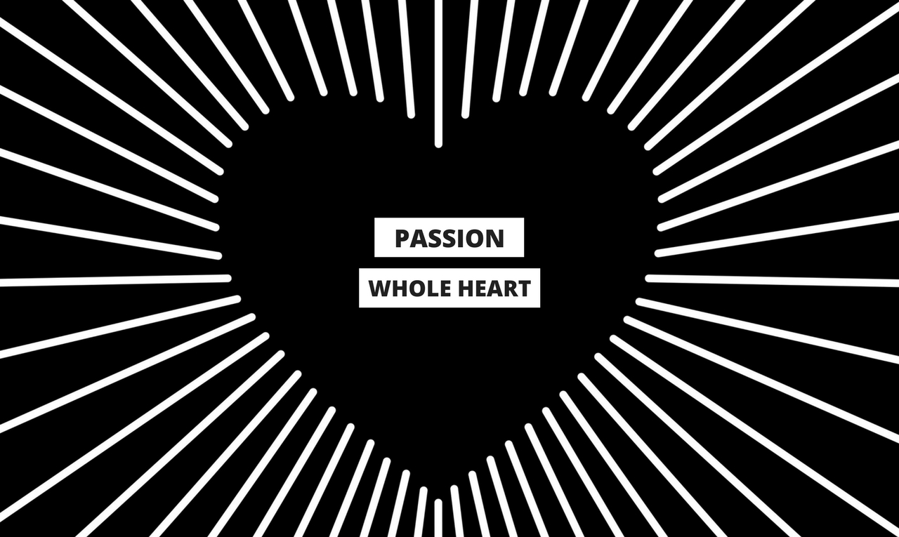 Passion Whole Heart – Slideshow (1)
