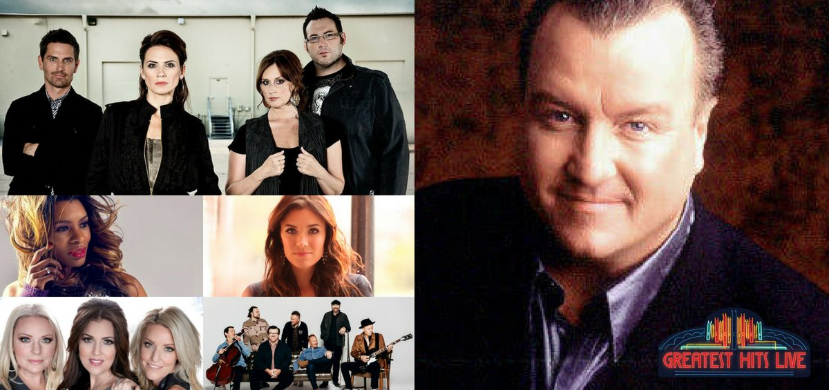 """b9538d5be02cf News  """"Greatest Hits Live Tour"""" To Spotlight Christian Music Icons"""