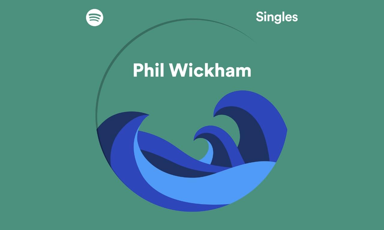 PW-Spotify Singles – FreeCCM Slideshow