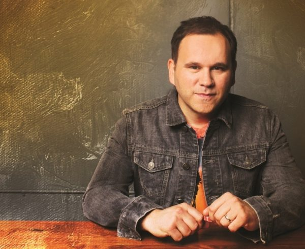 Behind The Song Matt Redman Shares The Heart Behind His