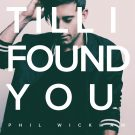 Till I Found You_single_cover 1500