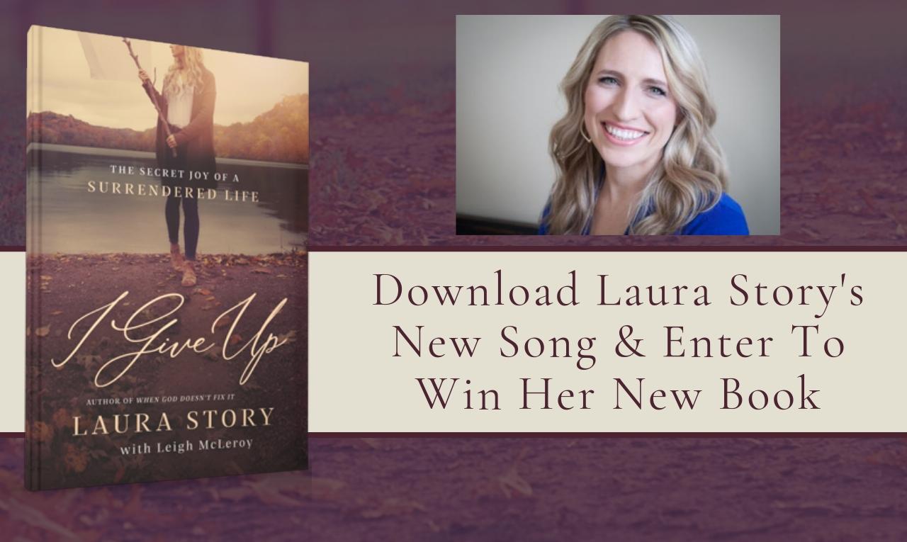 Laura Story Book Contest – Slideshow (2)