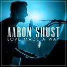 Love Made A Way_880x880