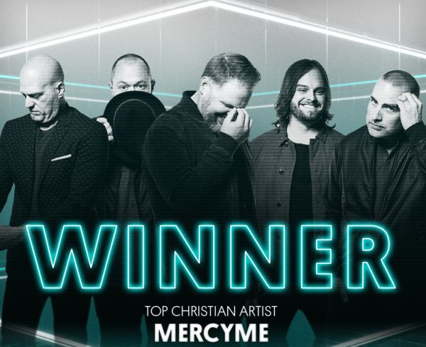 Behind The Song: MercyMe Shares The Heart Behind Their Brand New